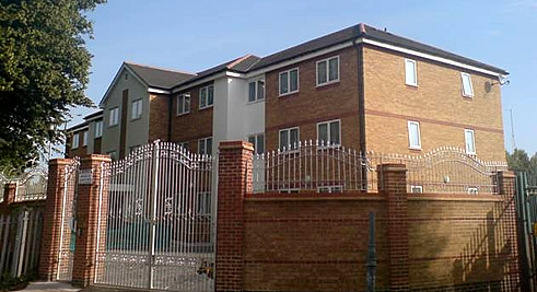 Welcome to Folkestone Nursing Home in the London Borough of Newham
